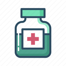 drugs, medical, medicine, pharmacy, pill, pills, treatment icon