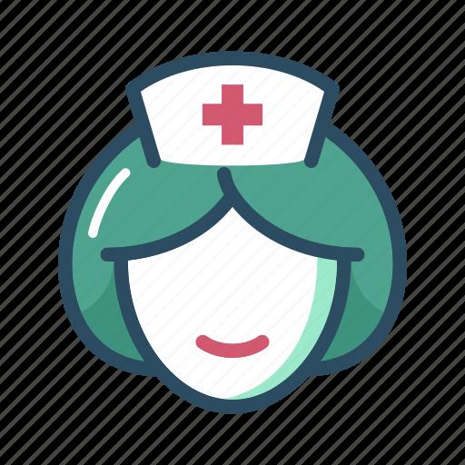 ambulance, clinic, doctor, healthcare, hospital, nurse, patient icon