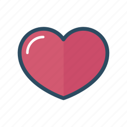 healthcare, heart, like, love, medical, medicine, valentine icon