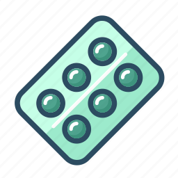 drug, medicine, pharmacy, pill, pills, tablet, treatment icon