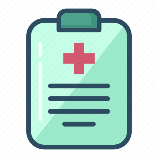 disease history, doctor, document, healthcare, hospital, medical, medicine icon