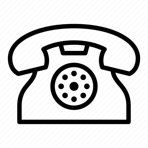 address, call, calling, contact, phone, talk, telephone icon