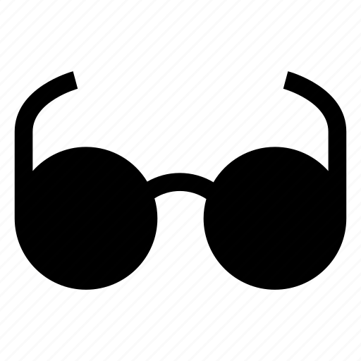 blind, eyeglasses, glasses, ophthalmology, spectacles, sunglasses, vision icon