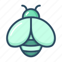 apitherapy, bee, beehive, beetle, honey, insect, wasp icon