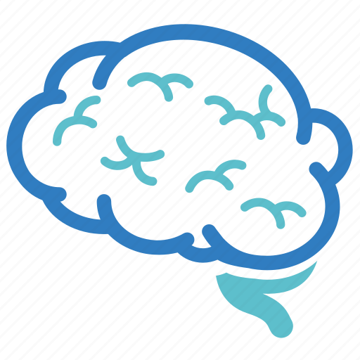 brain, brainstorming, mind, neuroscience, neurosurgery, psychiatry, think icon