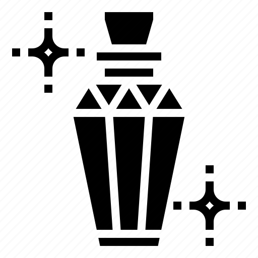 bottle, elixir, fantacy, liquid, magic icon