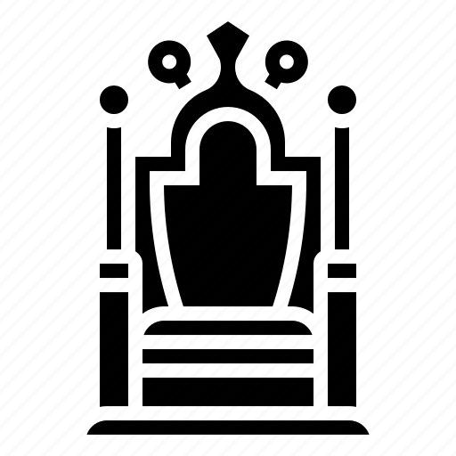 Divan, imperial, royal, sovereign, throne icon - Download on Iconfinder