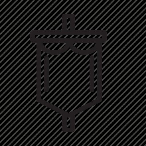 flag, kingdom, medieval icon