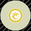 chakra, meditation, manipura