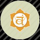chakra, meditation, svadhisthana