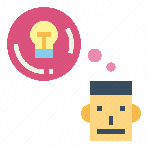 Emotion, intelligence, people, thinking icon - Download on Iconfinder