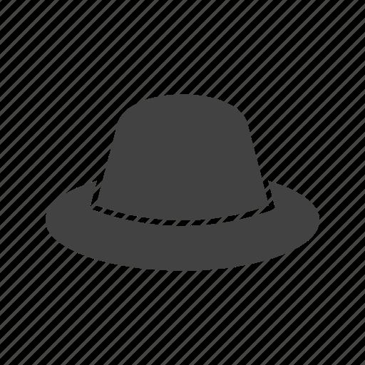 cap, color, cowboy, fashion, hat, head, safety icon
