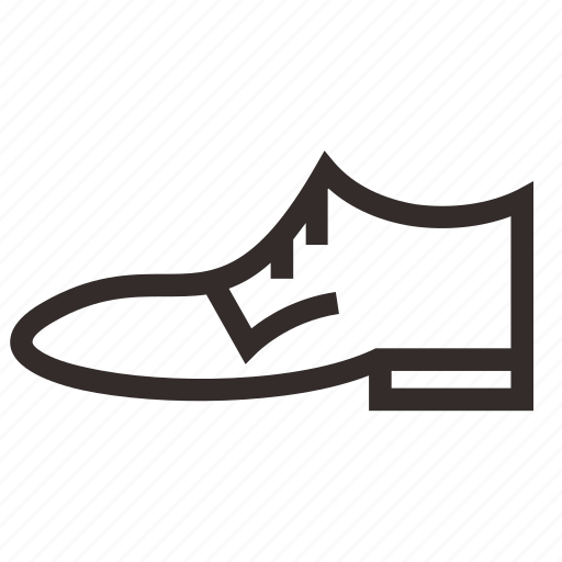 Shoes, sandals, boot, boots icon