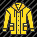 clothes, clothing, fashion, jacket, male, men icon