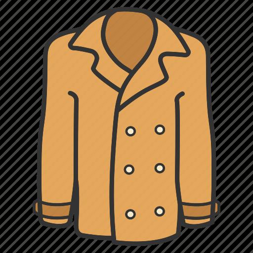 blazer, cardigan, clothing, coat, jacket, outerwear, wear icon