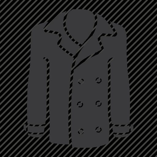 Blazer, cardigan, clothing, coat, jacket, outerwear, wear icon - Download on Iconfinder