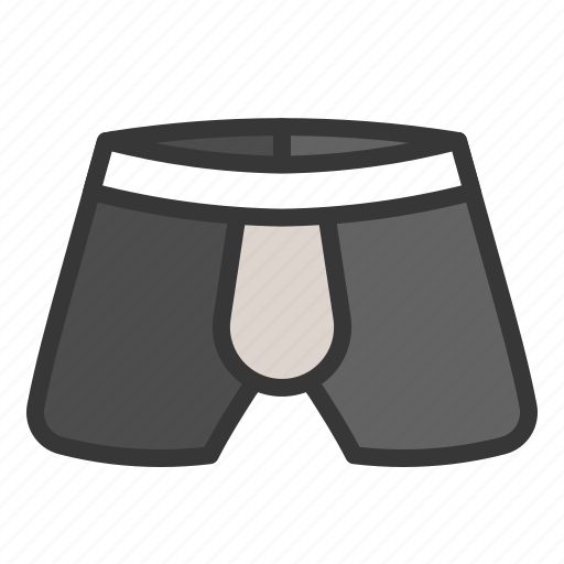 Clothes, clothing, fashion, male, men, shorts icon - Download on Iconfinder
