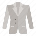 clothes, clothing, fashion, male, men, suit icon