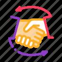 business, handshake