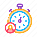 business, human, speed, stopwatch, timer