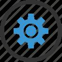 gear, option, options, setup icon