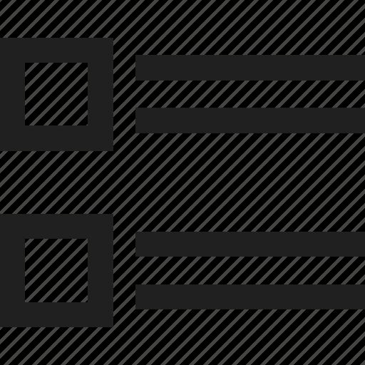 design, line, menu, web icon