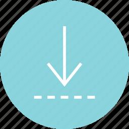 archive, nav, navigation, ui icon