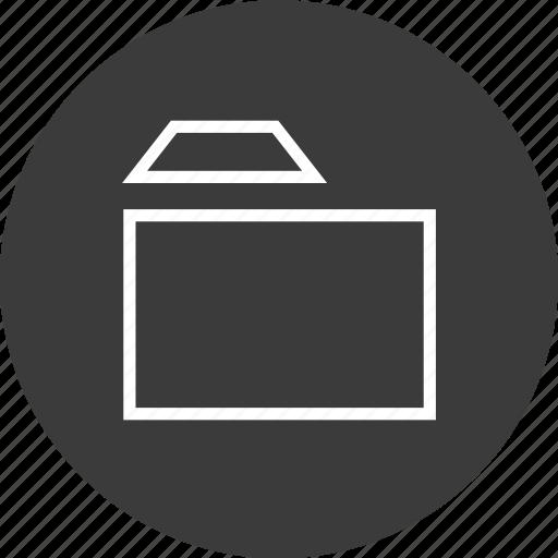 file, nav, navigation, save icon