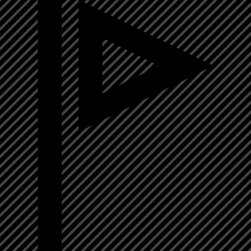 bookmark, data, flag, save icon