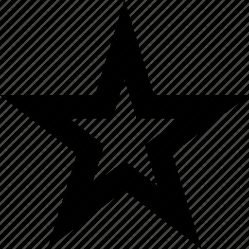 data, favorite, star icon