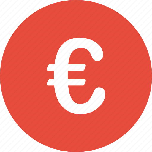euro, money, nav, navigate, navigation, sign, ui icon