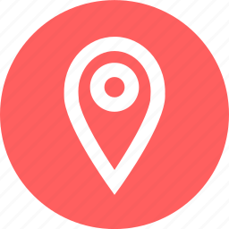 direction, gps, location, nav icon