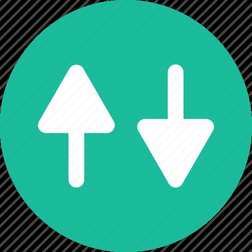 activity, arrows, internet, nav, navigate, navigation, ui icon