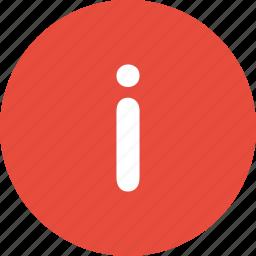 i, info, more, nav, navigate, navigation, ui icon