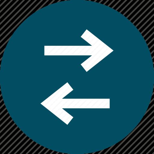 arrows, back, forward, nav icon