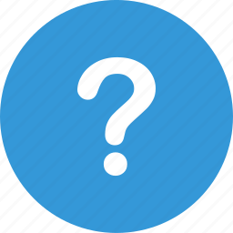 ask, mark, nav, navigate, navigation, question, ui icon