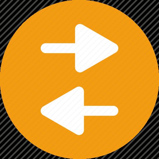 internet, left, nav, navigate, navigation, right, ui icon