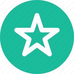 favorite, menu, nav, navigation, special, star, ui icon