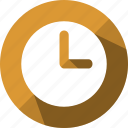 alarm, calendar, clock, date, schedule, time, timer icon