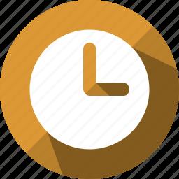 alarm, calendar, clock, date, schedule, time, timer icon