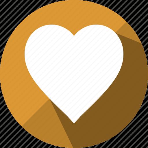 bookmark, favorite, favourite, heart, like, love, romance icon