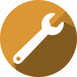 config, construction, repair, service, services, settng, tool icon