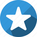 bookmark, fav, favorite, favorites, like, rating, star icon