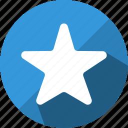 bookmark, fav, favorite, favorites, like, rating, star icon