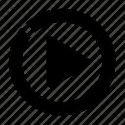 playvideo icon