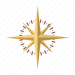 christmas, heaven, holiday, light, sky, star, winter icon