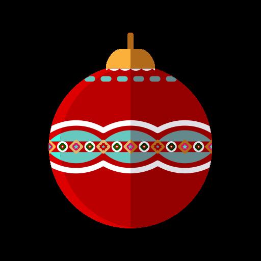 ball, christmas, decoration, merry, ornament, tree icon