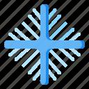 christmas, merry, snow, snowflake, winter, xmas