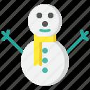 christmas, decoration, merry, snow, snowman, winter, xmas