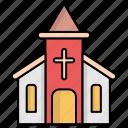 christian, chruch, protestan